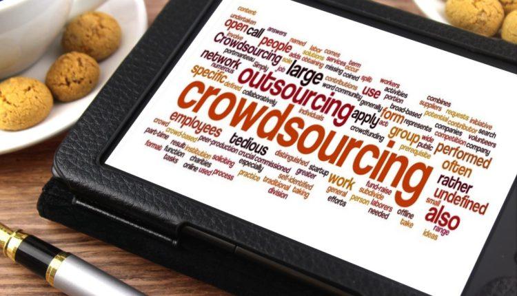 Crowdsourcing en Innovatie