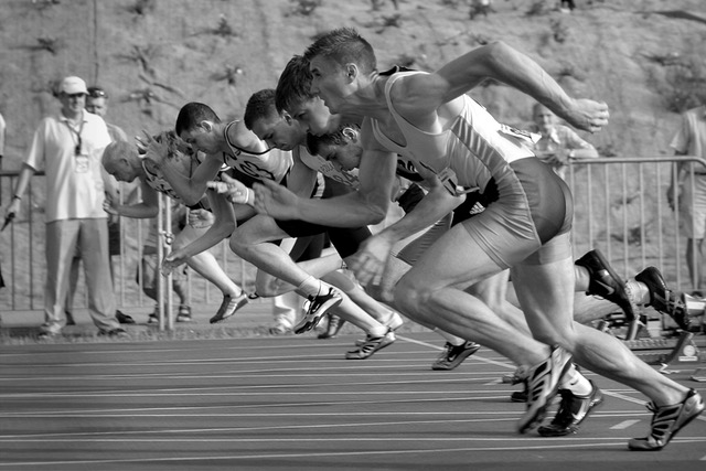 Sport innovatie in de praktijk